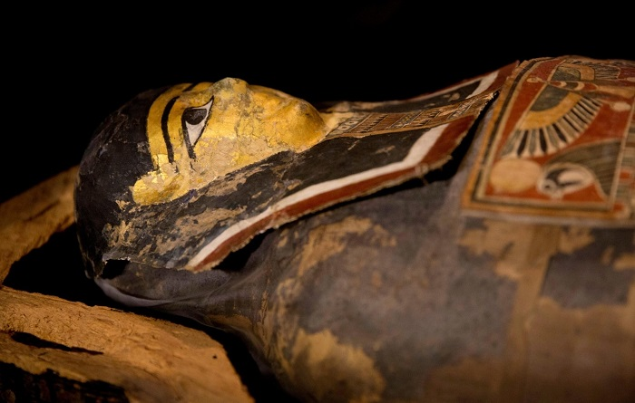 Малоизвестные факты о мумиях. | Фото: static-33.sinclairstoryline.com.