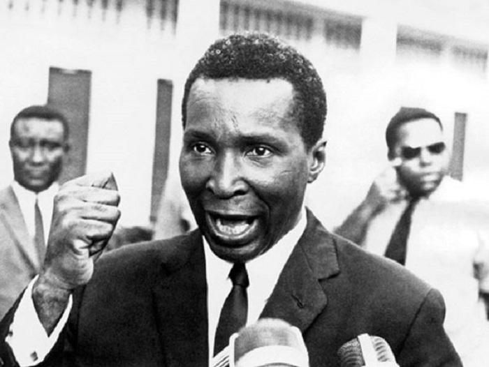Нгема Ндонге Масиас - сумасшедший диктатор Экваториальной Гвинеи.|  Фото: persons-info.com.