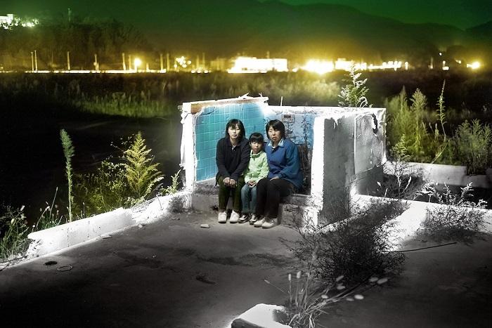 Серия фоторабот «Otsuchi Future Memory».