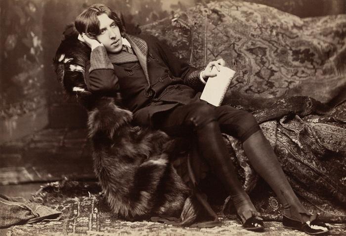 Оскар Уайльд - британский писатель, поэт ирландского происхождения. | Фото: iledebeaute.ru.