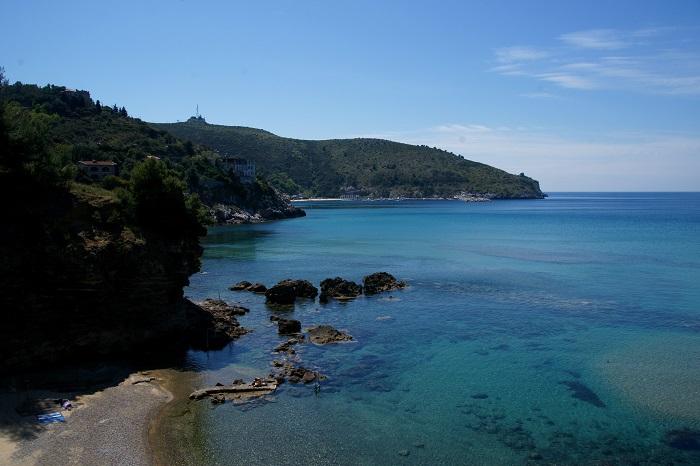 Палинуро, Южная Италия. | Фото: commons.wikimedia.org.