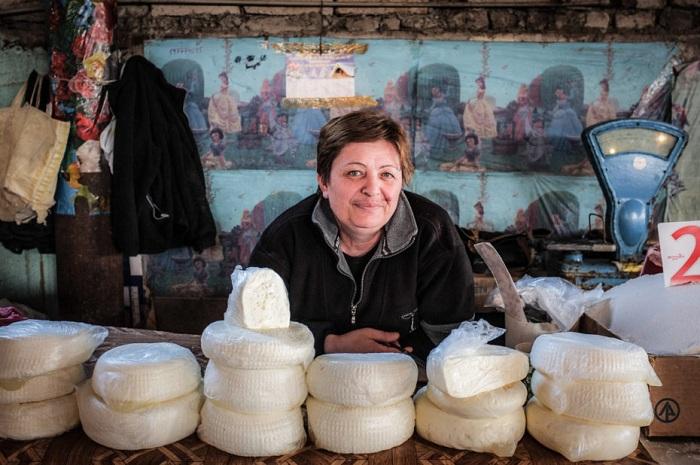 Рустави, Грузия. | Фото: messynessychic.com.