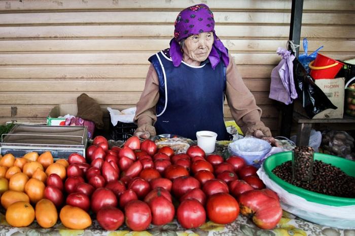 Горно-Алтайск, Алтай. | Фото: messynessychic.com.