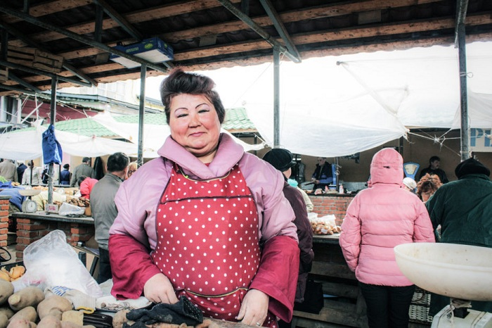 Йошкар-Ола, Республика Марий Эл. | Фото: messynessychic.com.
