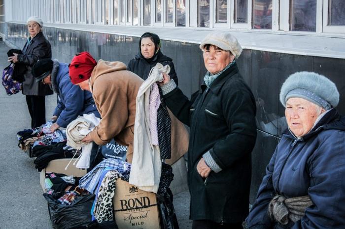 Уфа, Башкортостан. | Фото: messynessychic.com.