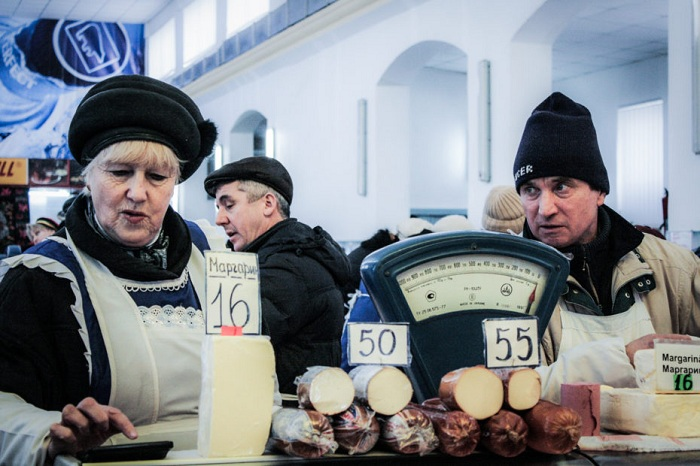 Кишинев, Молдова. | Фото: messynessychic.com.
