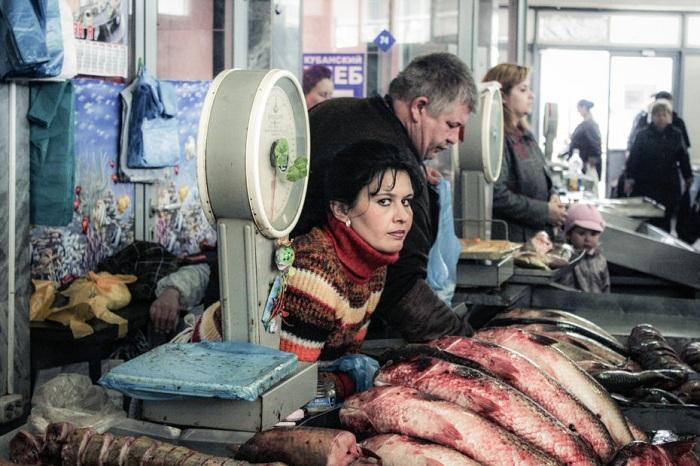 Астрахань. | Фото: messynessychic.com.