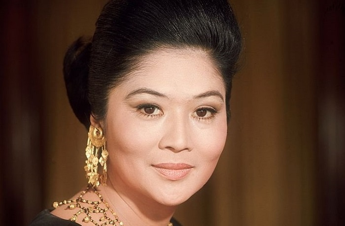 Имельда Маркос - первая леди Филиппин 1960-80-х гг. | Фото: celebritynetworth.wiki.