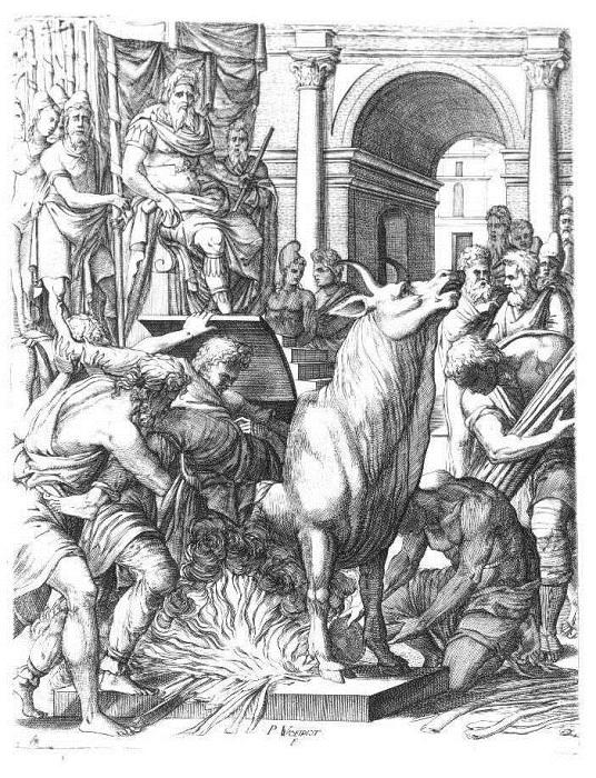 Самые страшные сексуальные пытки в средневековье