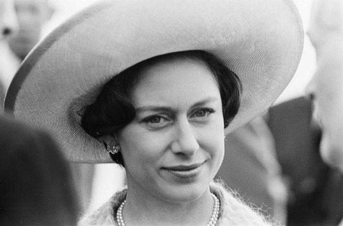 «Запасная принцесса» Маргарет.