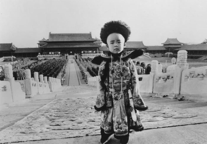 Пу И - последний китайский император. | Фото: 3.bp.blogspot.com.