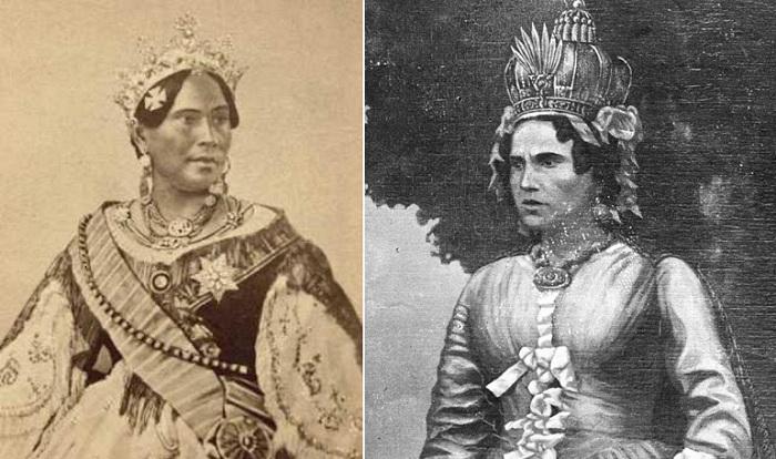 Ранавалуна I - самая кровожадная правительница Мадагаскара.