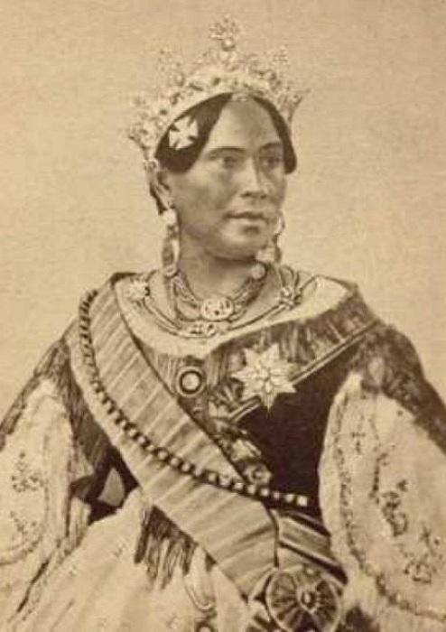 Ранавалуна I - королева Мадагаскара первой половины XIX века. | Фото: i0.wp.com.