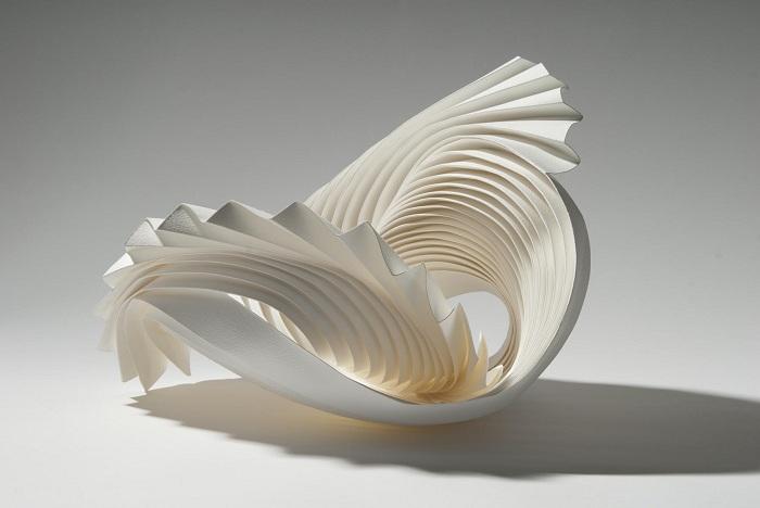 Фигура, сделанная Ричардом Суини.