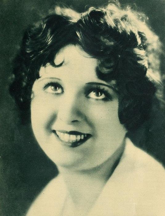 Helen Kane - знаменитая певица 1930-х годов. | Фото: thevintagenews.com.