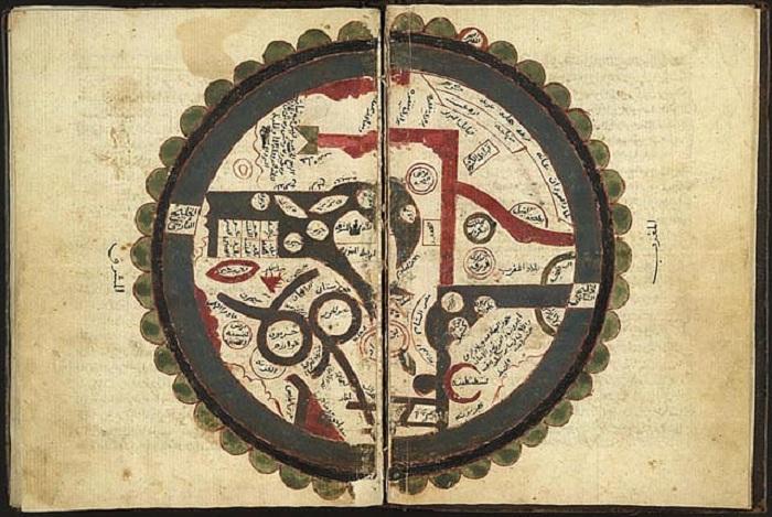 Арабы называли Русь Ас-Славией. | Фото: slavss.files.wordpress.com.