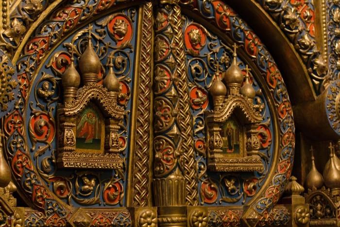 Храм Василия Блаженного. | Фото: moiarussia.ru.