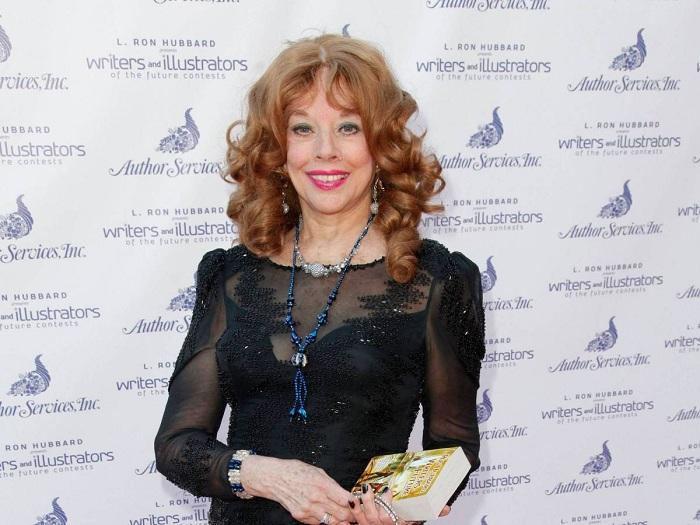 Викки Дуган - бывшая голливудская модель и актриса. Фото 2009 года. | Фото: allday.com.