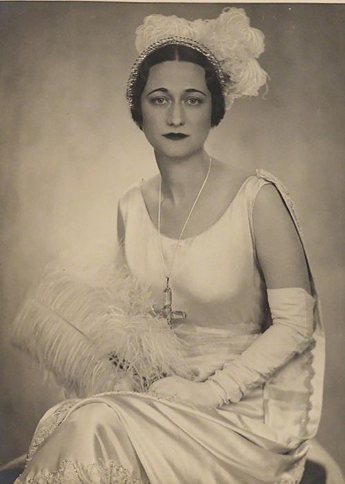 Уоллис Симпсон - женщина, ради которой британский король Эдуард VIII отказался от престола. | Фото: liveinternet.ru.
