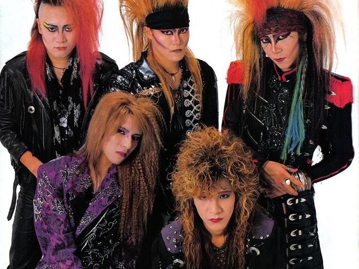X Japan - хэви-метал группа из Японии. | Фото: 1.bp.blogspot.com.