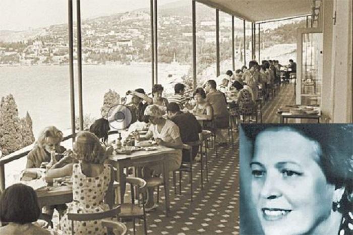 Белла Бородкина руководила сетью ресторанов и столовых Геленджика. | Фото: News-vendor.com.