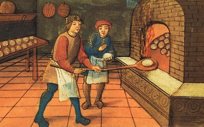 Генрих VIII поглощал до 6 пирогов за раз. | Фото: img.joemonster.org.