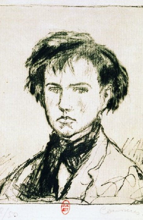 Французский поэт Артюр Рембо. | Фото: larousse.fr.