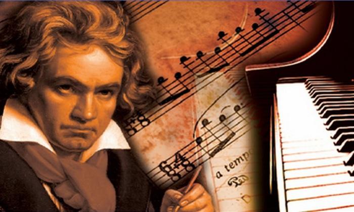 Людвиг ван Бетховен - великий немецкий композитор. | Фото: 2.bp.blogspot.com.