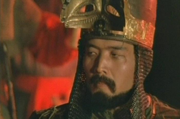 Кадр из к/ф «Султан Бейбарс», 1989 г. | Фото: kinomania.ru.