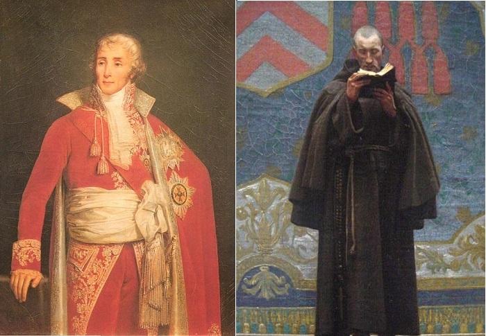 «Серые кардиналы».