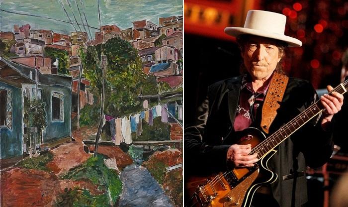 Боб Дилан и его творчество.