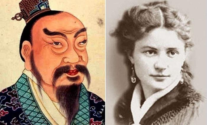 Самые известные брачные аферисты в истории.