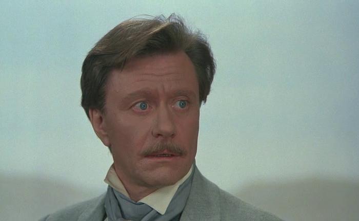 Андрей Миронов - знаменитый советский актер театра, эстрады и кино.