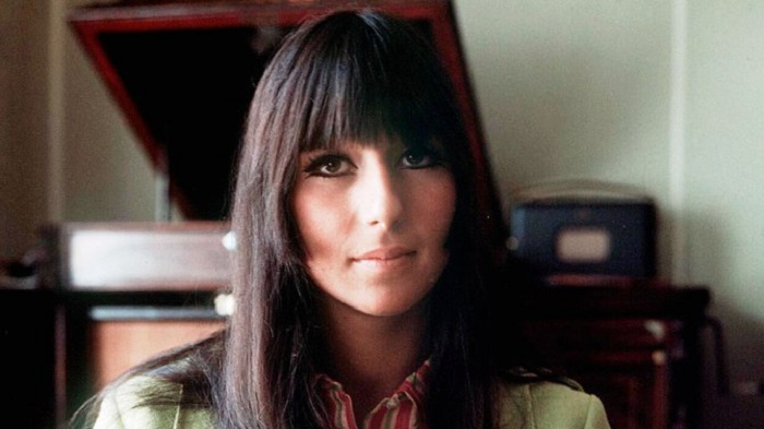 Певица Cher. 1960-е годы.| Фото: peopletalk.ru.