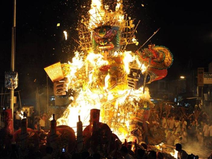 Фестиваль «День Духа».