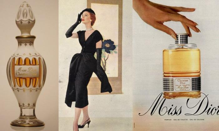 Парфюм «Miss Dior». | Фото: ae-opt.by.