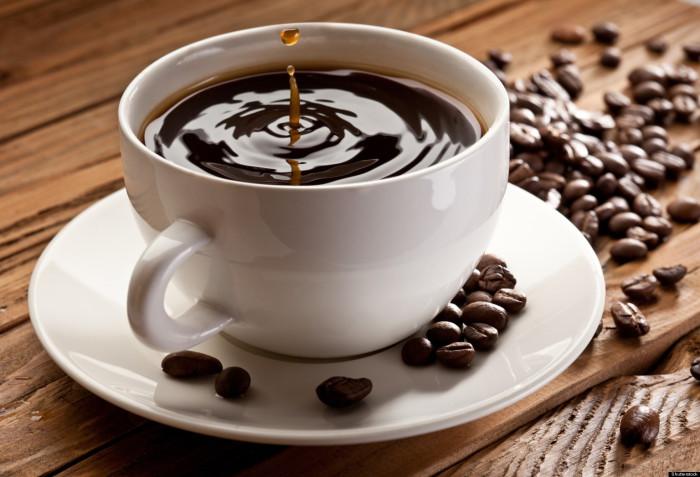 Американо - кофе, приготовленный с большим количеством воды.