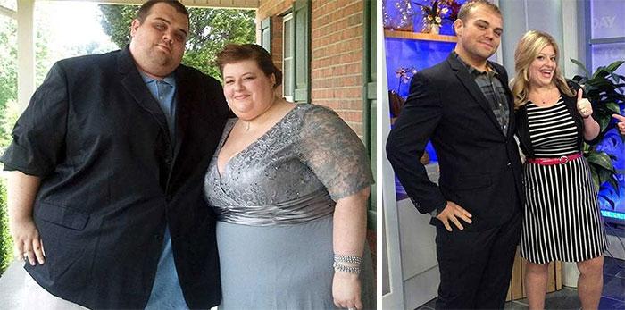 Эта пара совершила невозможное.