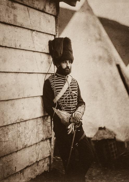 Капитан Томас Лонгворт (Thomas Longworth).