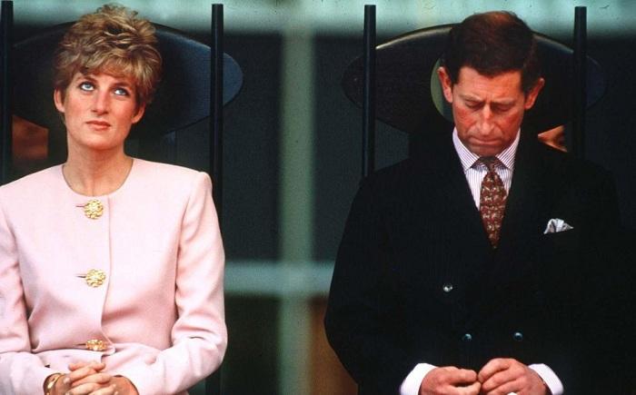 Супругам уже сложно скрывать свою неприязнь друг к другу. | Фото: thesun.co.uk.