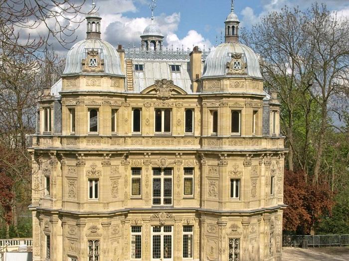 Дом-музей А. Дюма. | Фото: allday.com.