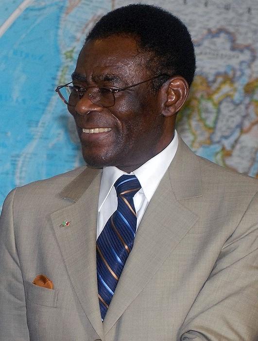 Теодоро Обианг Нгема Мбасого - нынешний правитель Экваториальной Гвинеи. племянник сумасшедшего диктатора. | Фото: diletant.media.