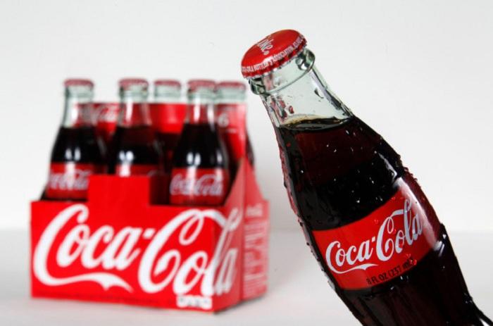 В 20 веке в Америке предохранялись Кока-Колой.