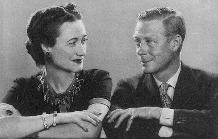 Уоллис Симпсон — «недопустимая» невеста, ради которой британский монарх отказался от престола