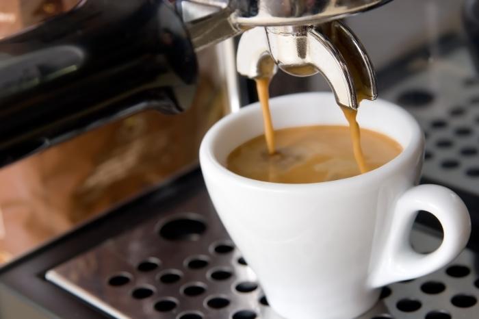 Эспрессо - самый популярный способ приготовления кофе.