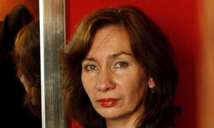 Журналистка и общественный деятель Наталья Эстемирова. | Фото: altervision.org.