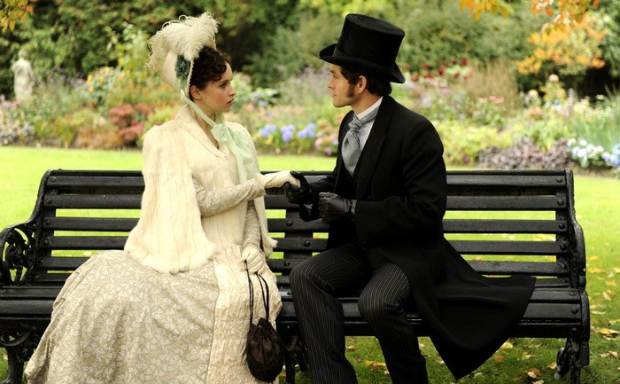 В викторианскую эпоху поведение мужчин и женщин строго регламентировалось. | Фото: static.irk.ru.