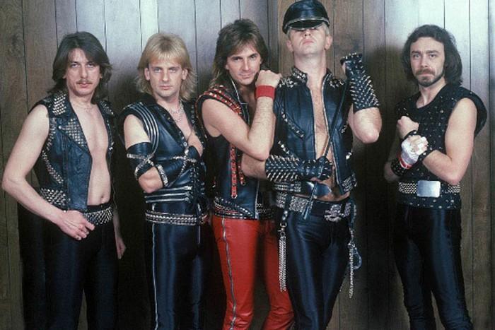 Британская хэви-метал группа, продавшая за свою 40-летнюю карьеру 50 млн. альбомов. | Фото: pixel.in.ua.