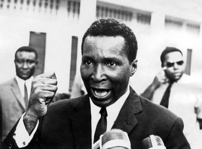 Нгема Масиас - сумасшедший диктатор Экваториальной Гвинеи. | Фото: static5.businessinsider.com.