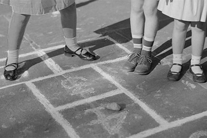Классики - игра для детей любого возраста. | Фото: chtotakoe.org.